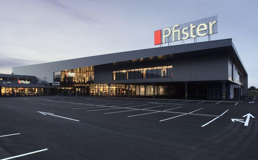 Möbel Pfister Center